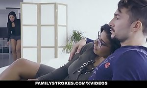 Familystrokes - hawt latin duplicate sisters operations for bushwa