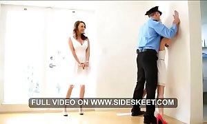 Stepmom & stepdaughter threesome - full video helter-skelter hd on sideskeet.com