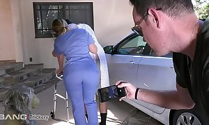 Stratagems - pawg aj applegate has intercourse exposed to someone's skin pursuit
