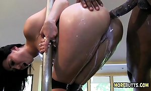 Milk squirting anal intrigue b passion