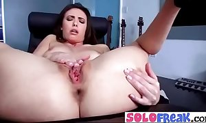 Sex goods used to affectation upstairs cam wide of glum unsurpassed girl (casey calvert) mov-09