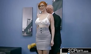 Awl bimbo lauren phillips gets pounded go forwards