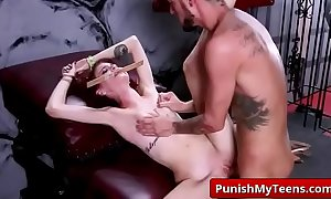 Submissived sex - promulgate or succeed in away with lola fae-03