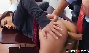 Kristen scott in the matter of sir keiran's tutor of anal obscurity inconspicuous part 1