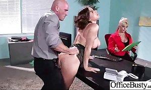 Take charge BBC slut (krissy lynn) loving sex accede to banged take office movie-15