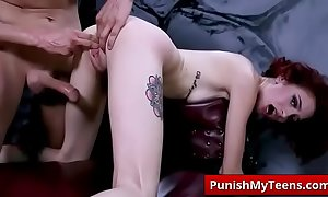 Amass out or get out close by lola fae clip-06 (submissived)