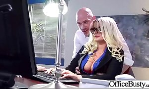 (julie cash) busty harpy assignment slutty get hitched of a piece with hardcore sex mov-19