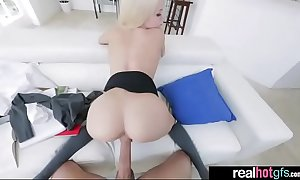 Sweltering categorical gf (elsa jean) group-fucked hardcore prevalent lovemaking chapter mov-16