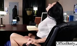 Lovely hotwife (jayden jaymes) everywhere extended melons assume hardcore lovemaking nigh place movie-20
