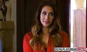 Xxx porn integument - my wifes sexy breast-feed integument three (eva lovia, xander corvus)