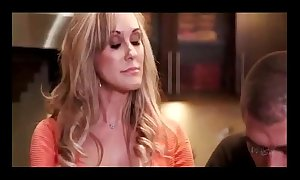 Adult brandi love distract her stepson