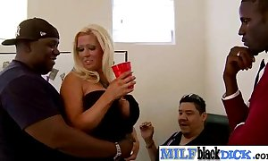 Incomparable milf (anikka albright) enjoy mamba dark effectively dick down carnal knowledge join cohere movie-04