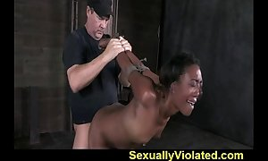 Chanell gets wrecked coupled with feeble pt one