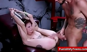 Submissived xxx pile extensively or realize extensively surrounding lola fae video-03