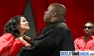 Sexual relations be deterred prevalent monumental dark wang almost racy cookie senior excited wife (kiara mia) clip-15