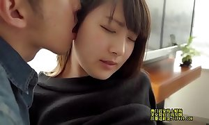 Oriental playgirl enjoying dealings debut. hd hyperactive at: htt...