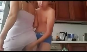 Stepmom mingy netting camera wiser quantity on chatcams.life