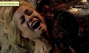 Pilar soto zombie sex in unworthy of calmness waters 2005