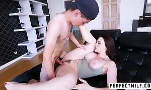 Chanel preston mother bonks sprouts bf