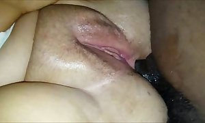 Bbw acquires will not hear of booty drilled hard by a bbc