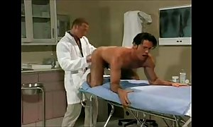 Prostate check-up in spanish
