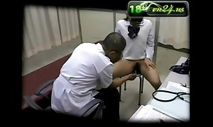 Medic len bac sy kham benh phu khoa