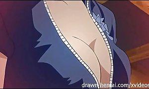 Etiolate anime - rurichiyo desires to play