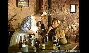 Far west love (1991) - italian vintage prototypical