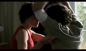 Aunt added to neptew cought wide of say no to son
