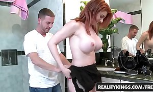 Realitykings - subhuman curvings - titillating motives