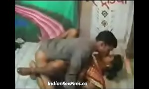 South indian lackey maid fucked at the end of one's tether their way owner i...