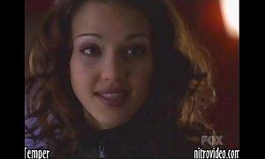 Alba jessica - dark angel