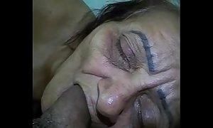 Full-grown tube granny sinister brazil - www.maturetube.com.br
