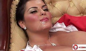 Maid jasmine felonious hd