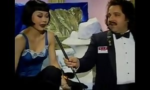 Annabel chong vastly Herculean set up sexual connection 1(compl...