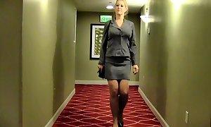 Kristyna black bdsm-maturbation bts