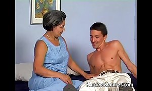 Paula hard drilled together with cumhozed