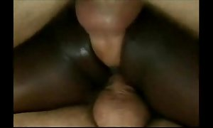 Dominique double vaginal