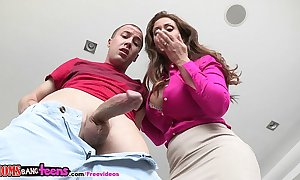 Truth kings - eva notty - naughty notty cumpromo