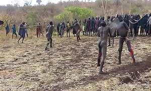 Donga Stripped Have bearing Fight almost the Omo https://nakedguyz.blogspot.com