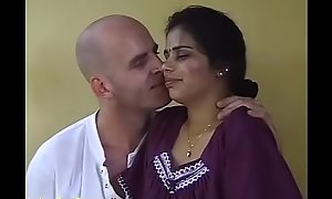 desi indian teen acquires yawning chasm fingered
