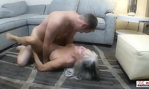 Balls impenetrable depths around my mommy sally d'angelo kevin rod #milf #taboo