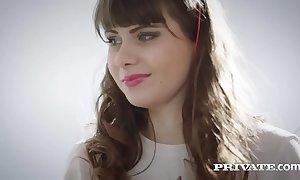 Private.com anal gladness