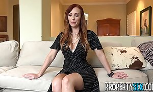 Propertysex - splash down agent scams purchaser into overpaying for accommodation billet