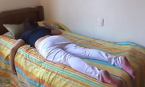 Teen Florence Nightingale fucked for ages c in depth sleeping