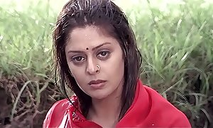 Obese knocker milf nagma bathing scene