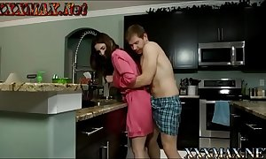 Molly jane in gung-ho little one concocted stepmom proscription