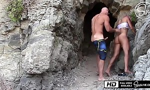 Screwed in a public mexican littoral - sinslife