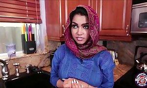 Arabian wench grant-money
