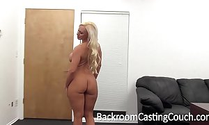Beamy knocker milf screwed and creampie